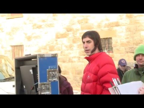 The Brothers Grimsby (B-Roll)