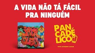 Jota Quest - A Vida Não Tá Fácil Pra Ninguém (feat. Nile Rodgers) - Sing along