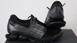 adidas porsche design els formotion guida più popolare video