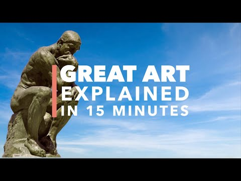The Thinker: Little-Known Facts About the Famous Statue