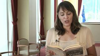 "Natasha Trethewey Reads a Poem from ""Beyond Katrina"""