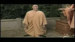 Parodia de Kung fu y Steven Seagal con David Carradine  (sub esp)