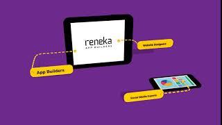 Reneka App Builders - Video - 2