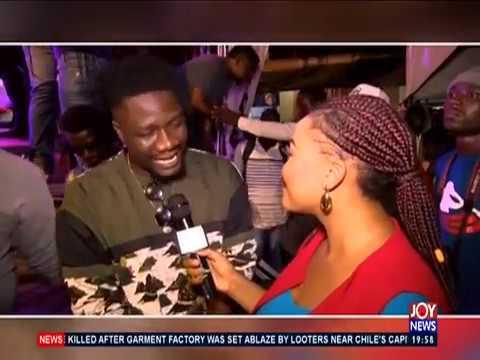 Joy Showbiz Prime (21-10-19)