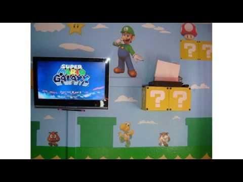 ᐅᐅ】Super Mario Kinderzimmer Test o. Preisvergleich - Mai 2018✓