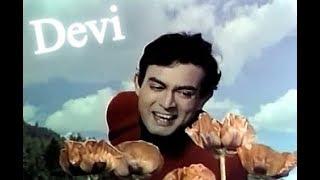 8.Деви 1970. Индийское кино