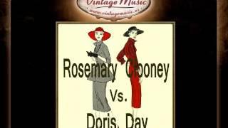 Doris Day -- Secret Love
