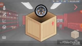 Gambar cover 250 crates on pixel car racer