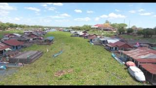 A 'Terrible' Year: Trouble on the edge of Tonle Sap
