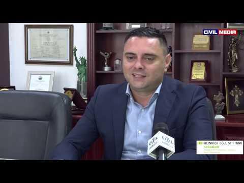 Митко Јанчев: Министерството за екологија треба повеќе да работи