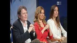 """LA FINESTRA DI ALICE a """"Cinematografo"""" di Gigi Marzullo, 4 maggio 2013, su RAI1"""
