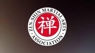 Zen-Shin Shotokan Karate Club Competition 2017