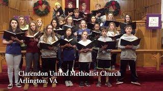 "The United Methodist Church Celebrates the 200th Anniversary of ""Silent Night"""