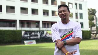 IrememberMalaysiaCup: Interview With Fandi Ahmad