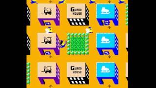 Arcade Longplay [701] 005