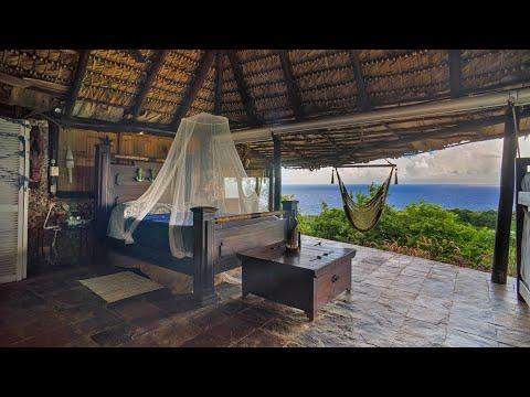 Casa Paraíso: Visité Las Villas más IMPRESIONANTES de Rep. Dom - WilliamRamosTV