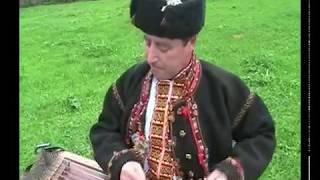 Гуцульська музика (віртуози Карпат)
