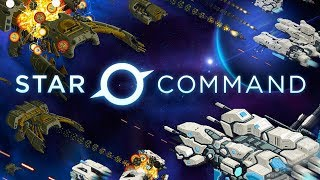 Star Command - Gameplay
