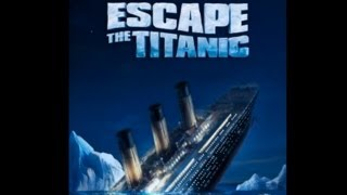 Escape the Titanic - Walkthrough (With Touch Indications)