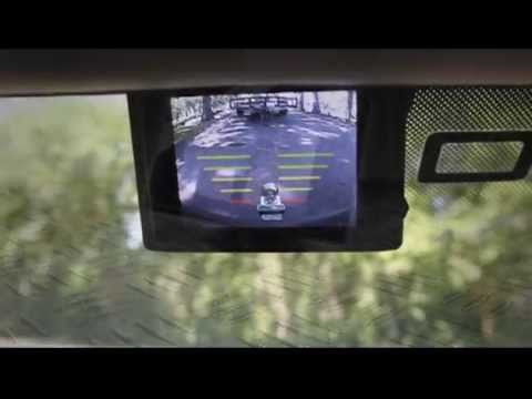 Smart Hitch Camera and Sensor System video thumbnail