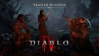 Trailer Gameplay - ITALIANO
