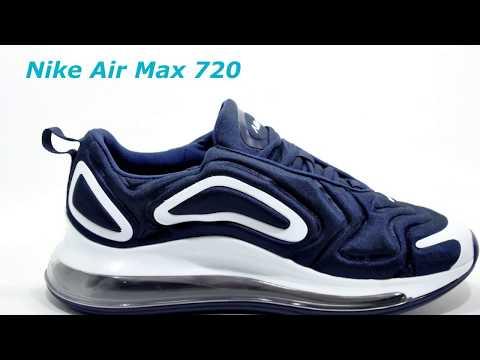 09e71706 Nike Air Max 720 - Мужские кроссовки в Украине