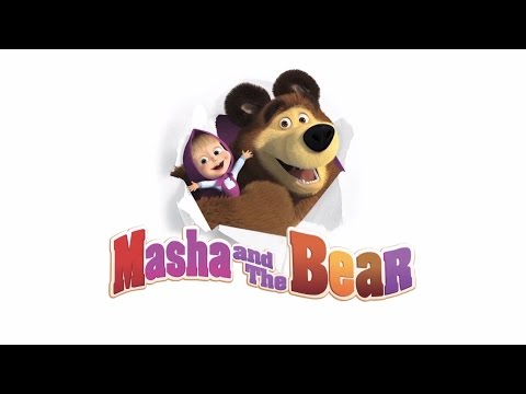 Video trailer för Masha And The Bear Official YouTube Channel - Subscribe Now!