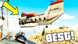 TOP 10 BEST PURCHASES IN GTA ONLINE