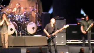 FATES WARNING LIVE IN SP 2012 - DOWN TO THE WIRE