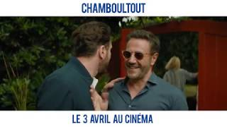 Trailer of Chamboultout (2019)