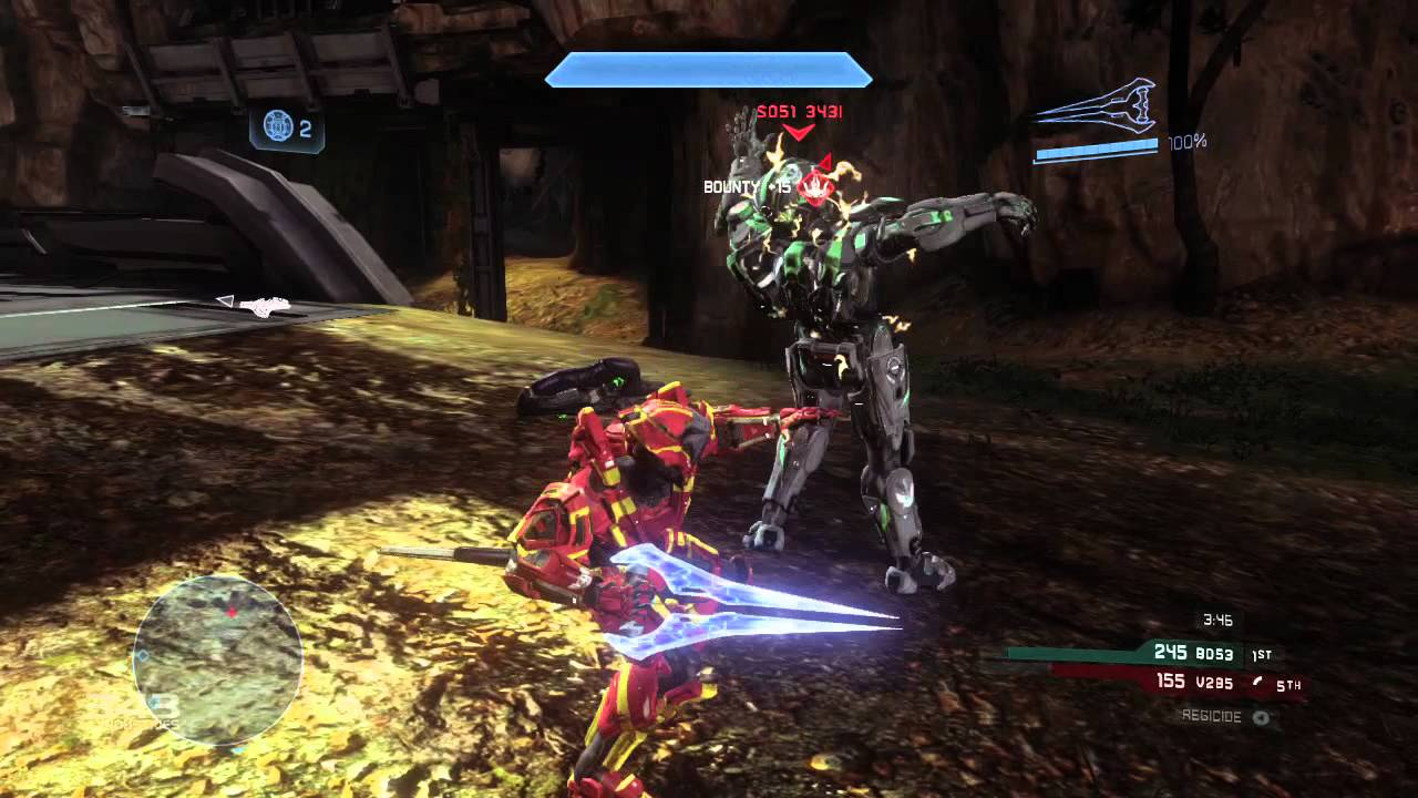 There's A New Halo 4 Trailer Today, Too