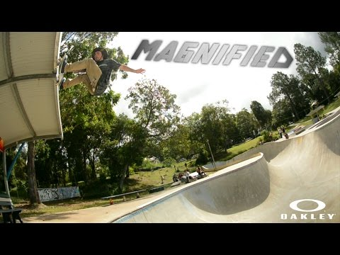 Magnified: Kevin Kowalski
