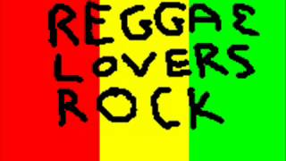 "Beres Hammond - these arms of mine, "" reggae lover rock"" .wmv"