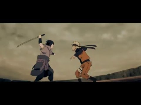 Naruto VS Sasuke  final fight「AMV」- Episode 450 [Filler]