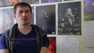 Отзыв о бизнес-школе  для артистов Леонида Андронова (режиссер, г.Лос-Анджелес, США)