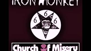 Iron Monkey/Church Of Misery - Murder Company