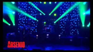 Future live at Arsenio Hall - I WON & HONEST 2014