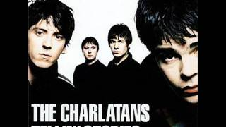 THE CHARLATANS - How high