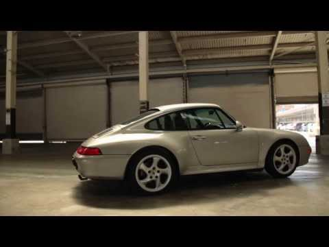 1998 Porsche 911 Carrera S Up Close & Personal