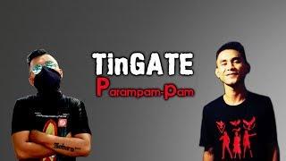 TINGATE PARAMPAM PAM [OFFICIAL AUDIO 2018] (ACR MILTON) DJ DEON