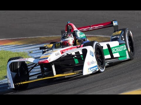 Rfactor 2 Formula E Tracks