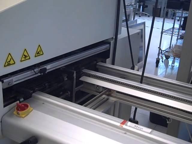 BTU 150N Reflow Oven