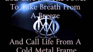 Dream Theater - Wait For Sleep (Lyrics On Screen) HD