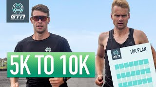 How To Run A 10k! | 10k Training Run Plan