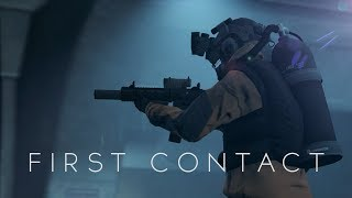 SCP: First Contact