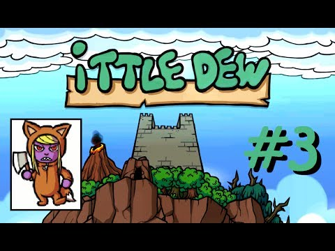 ittle dew ios review