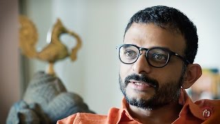 Gambar cover A Face To Face With TM Krishna