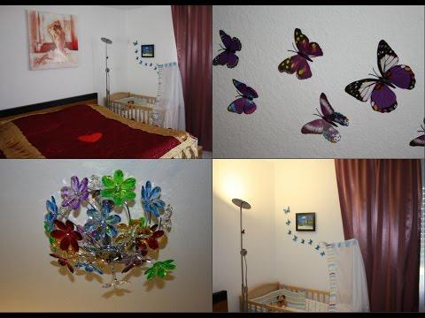 Украшаю комнату