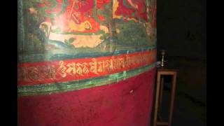 preview picture of video 'DUNGTSE LHAKHANG Paro Bhutan'