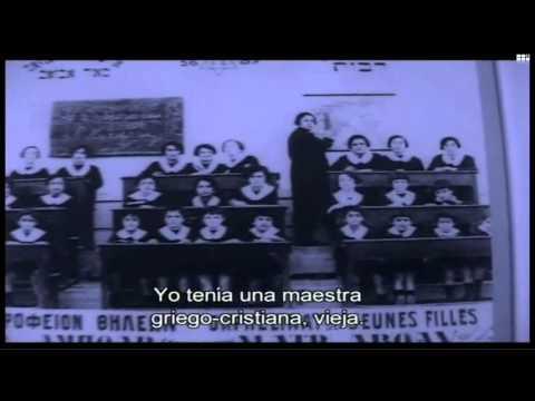 Ovadia Baruj - La comunidad de Salónica antes del Holocausto